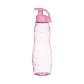 Waterbottle Tiger Mix Pink (750 ml)