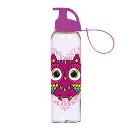 Waterbottle Owl (750 ml)