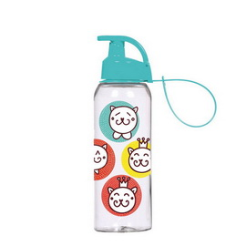 Waterbottle Cat Smile (500 ml)