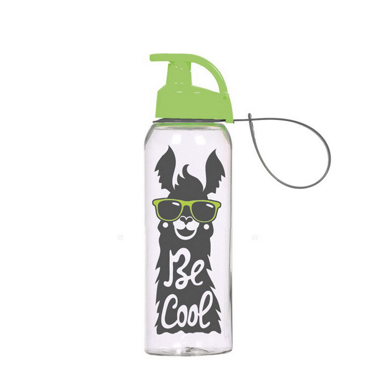 Waterbottle Be Cool (500 ml)