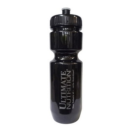 Waterbottle Black (750 ml)