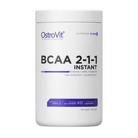 BCAA 2-1-1 Instan Pure (400 g)