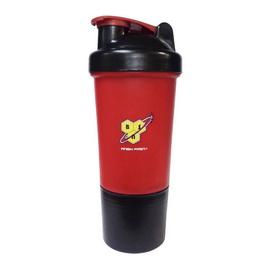 Premium Shaker X2 Red (500 ml)