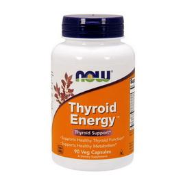 Thyroid Energy (90 veg caps)