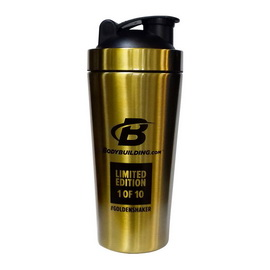 Golden Shaker Bodybuilding.com Limited Edition (739 ml)