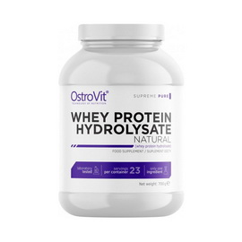 Whey Protein Hydrolysate Pure (700 g)