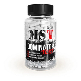 Dominator Test (90 caps)