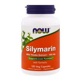Silymarin 150 mg (120 veg caps)