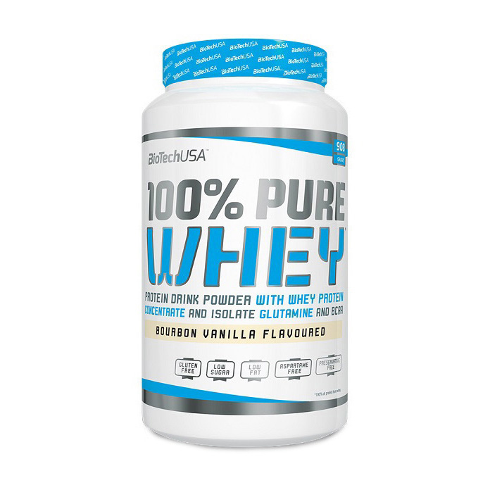 100% Pure Whey (908 g)