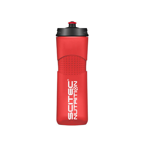 Bidon Bike Red (650 ml)