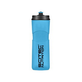 Bidon Bike Blue (650 ml)