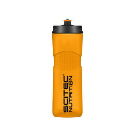 Bidon Bike Orange (650 ml)