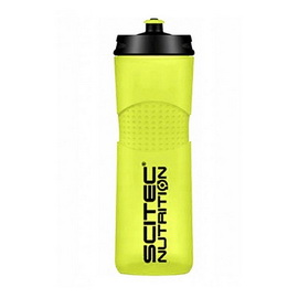 Bidon Bike Yellow (650 ml)