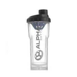 Shaker Black (700 ml)