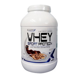 Whey Sport Protein (4 kg)