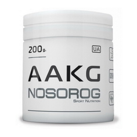 AAKG Unflavored (200 g)