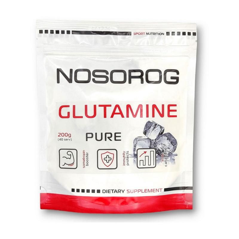 Glutamine Unflavored (200 g)