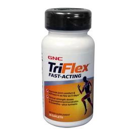 TriFlex Fast-Acting (28 caplets)
