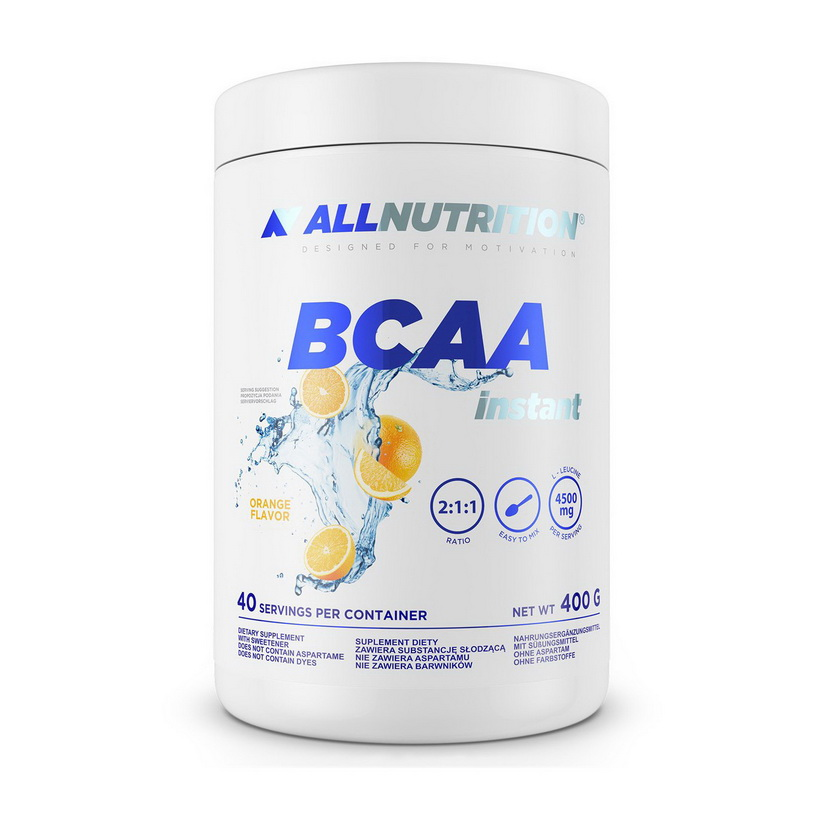 BCAA Instant (400 g)