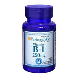 Vitamin B-1 250 mg (100 tabs)