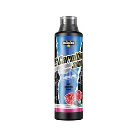 L-Carnitine 3000 Comfortable Shape (500 ml)
