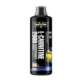 L-Carnitine 2000 Comfortable Shape (1 l)
