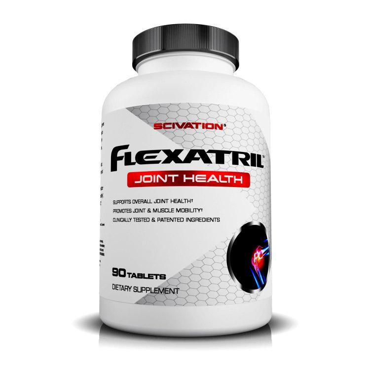 Flexatril (90 tabs)