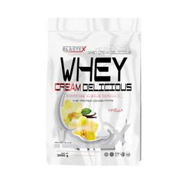 Whey Cream Delicious (2 kg)