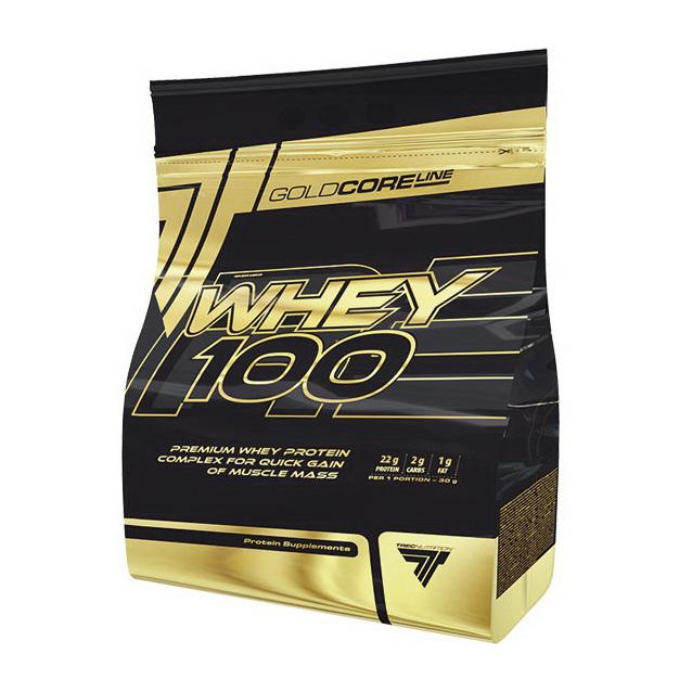 Gold Core Line Whey 100 (2,27 kg)