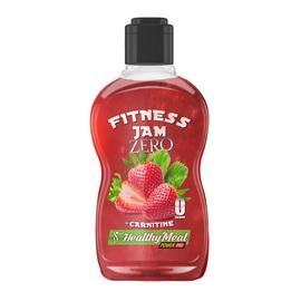 Fitness Jam Zero Ароматная Клубника (200 g)