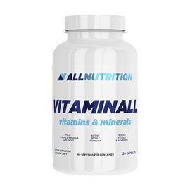 Vitaminall (120 caps)