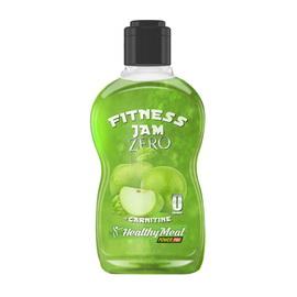Fitness Jam Zero Зеленое Яблоко (200 g)
