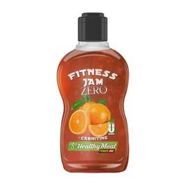 Fitness Jam Zero Сочный Апельсин (200 g)