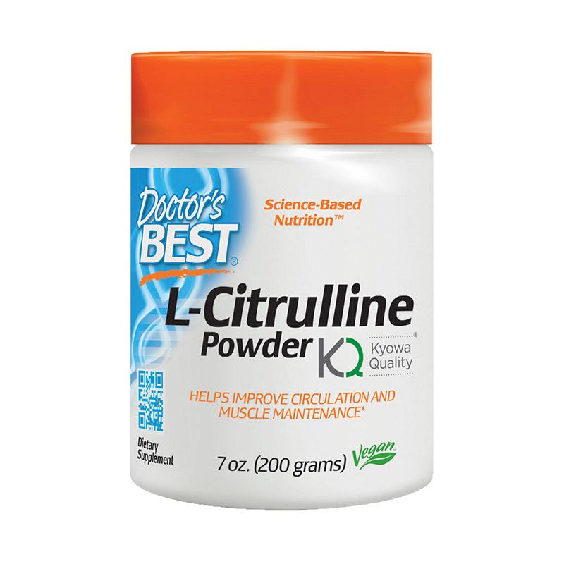 L-Citrulline Powder (200 g)