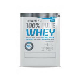 100% Pure Whey (1 x 28 g)