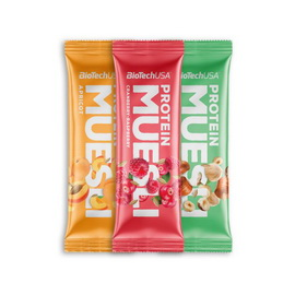 Protein Muesli (1 x 30 g)
