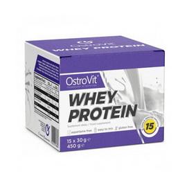 Whey Protein Box Mix (15 x 30 g)