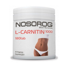L-Carnitin 1000 (180 tabs)