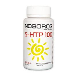 5-HTP 100 (60 caps)