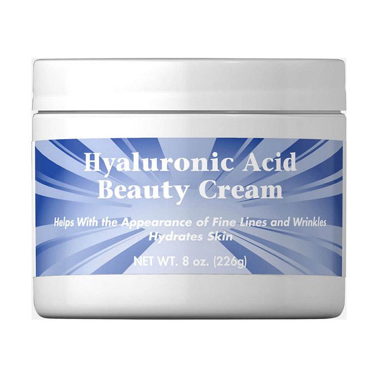 Hyaluronic Acid Beauty Cream (226 g)