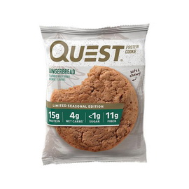 Quest Protein Cookie Gingerbread (1 x 59 g)