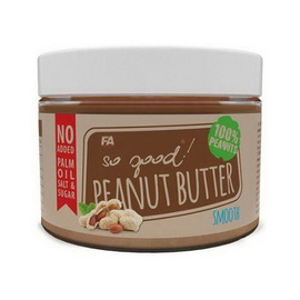 So Good! Peanut Butter Smooth (350 g)