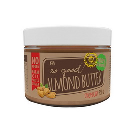 So Good! Peanut Butter Crunchy (350 g)