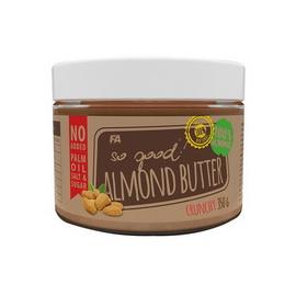 So Good! Peanut Butter Crunchy (350 g)