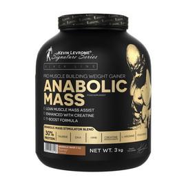 Anabolic Mass (3 kg)
