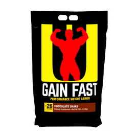 Gain Fast (5,9 kg)