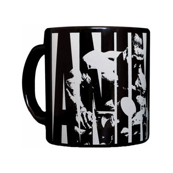 Чашка Animal Black (500 ml)