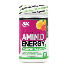 Amino Energy Naturally Flavored (225 g)