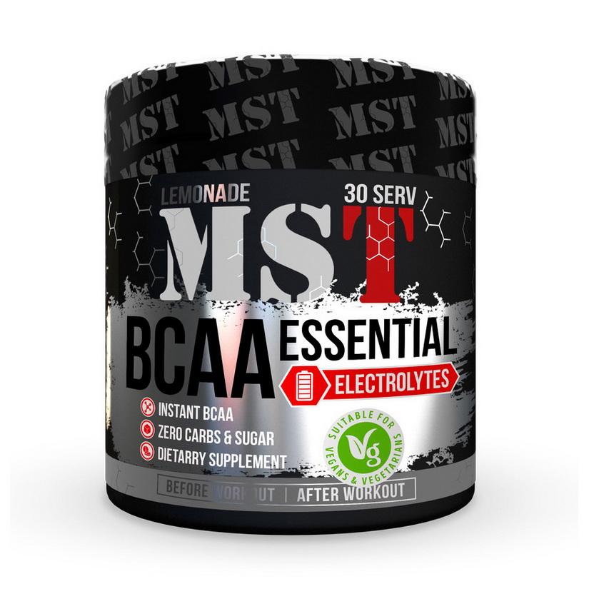 BCAA Essential Electrolytes (240 g)