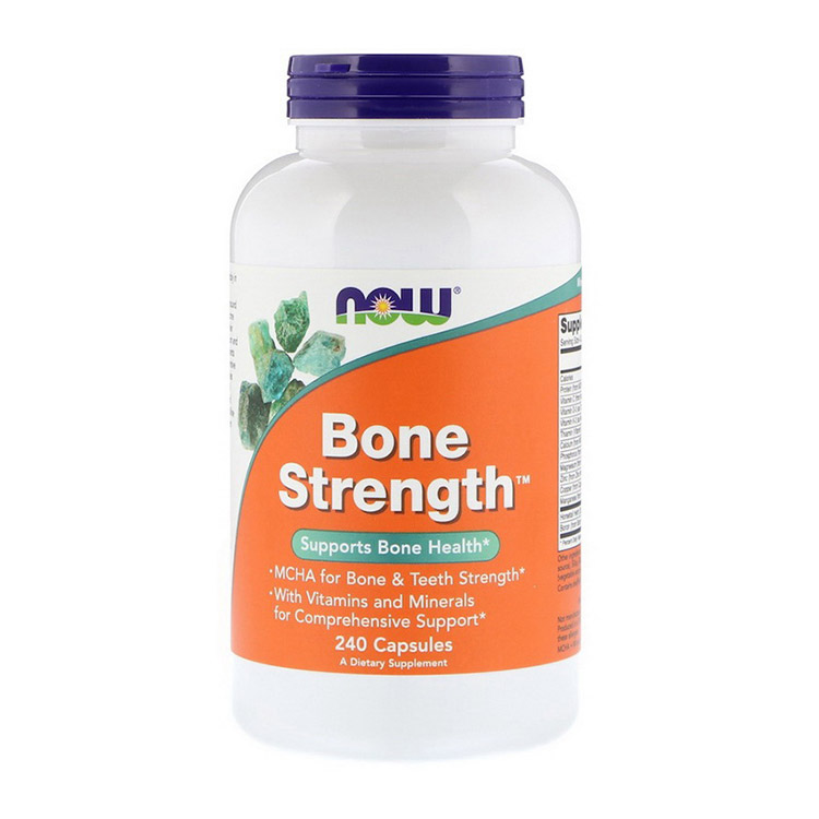 Bone Strenght (240 caps)